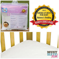 Sealy Crib Mattress Pad Must Haves For Baby Sealy Crib Mattress Pad Comparisons
