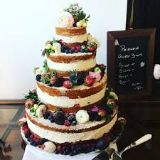 wedding cake online mannings bakery