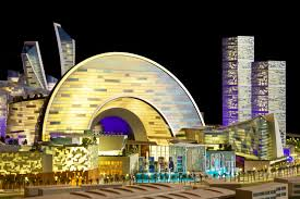 Dubai Mall Floor Plan by Dubai Plans Mall Of The World The First Ever U0027temperature
