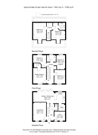 stags 6 bedroom property for sale in gwel an mor perranporth plans