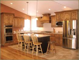 kitchen cabinet replacement cost stone countertops rustic alder kitchen cabinets lighting flooring
