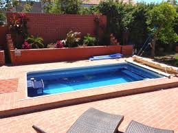 Backyard Pool Cost by How Much Does An Endless Pool Cost U2014 Decor Trends Awesome