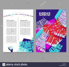 2 fold brochure template free flyer leaflet booklet layout editable design template a4 2