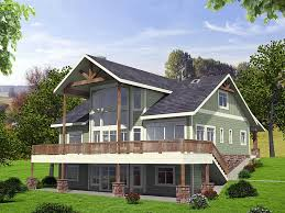 Country Craftsman House Plans House Plan 85256 At Familyhomeplans Com