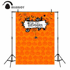 halloween background pumpkin compare prices on halloween pumpkin backgrounds online shopping