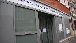 chambre de commerce lisieux les salariés en grève