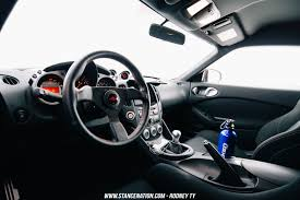 nissan 370z interior mods supercharged lightning andrew linga u0027s amuse 370z