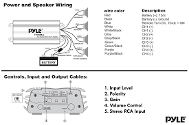 pyle alarm wiring diagram diagram wiring diagrams for diy car