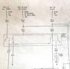 lexus rx300 fuel pump relay location 1995 honda accord fuel pump wiring diagram wiring diagrams