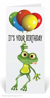 funny cartoon birthday cards 80002 harrison greetings