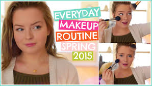 school for makeup everyday makeup routine high school makeup