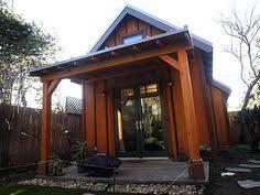 Backyard Office Kit by Vanessa U0027s Small And Smart