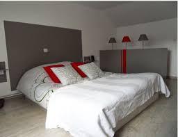 peindre une chambre en gris et blanc 16 déco de chambre grise pour une ambiance deco cool
