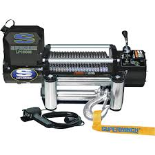 8 000 11 900 lb capacity winches northern tool equipment