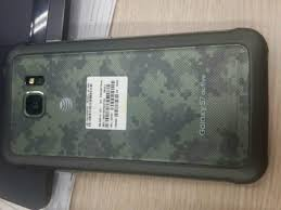 Att Rugged Phone The Galaxy S7 Active Leaks In All Its Rugged Rubberized Glory