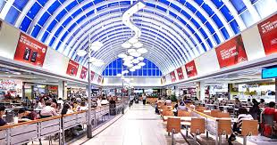 18 things you ll definitely see at scarborough town centre narcity