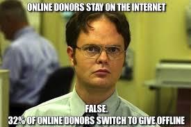 Profit Meme - top 12 internet memes for nonprofits npengage