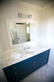 navy vanity magnificent navy bathroom vanity blue cabinet fannect at