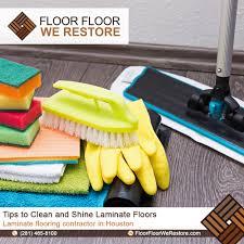 Laminate Flooring Cleaning Tips Floor Floor We Restore Water Damage Floor Restauration Terrazzo
