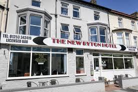 the new ryton hotel blackpool uk booking com