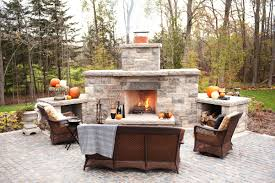 Build An Outdoor Fireplace by Patio Ideas Garden Fireplace Design Amazing Outdoor Plans 23