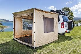 Car Tailgate Awning Adventure Kings Awning Tent Suits 2 5m X 2 5m Awning 4wd