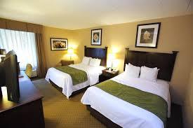 Randolph Comfort Inn Hotel Comfort Paramus Nj Booking Com