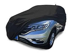 honda car cover amazon com carscover custom fit 2010 2017 honda cr v suv crv car