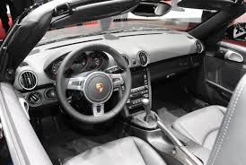 porsche boxster black edition porsche boxster black edition interior