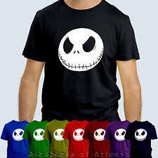 nightmare before t shirt ebay