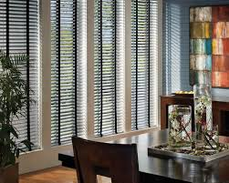 dinning dining room blinds window drapes formal dining room