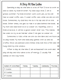 5th grade reading comprehension worksheets u2013 wallpapercraft