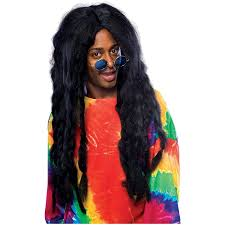 Halloween Indian Costumes Amazon Jamaican Rasta Wig Halloween Costume Accessory