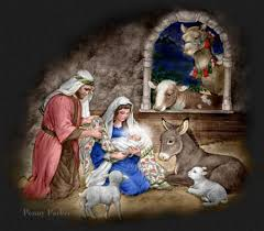 birth of baby jesus picture gallery 2