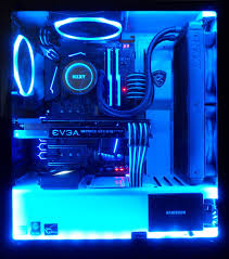 thoughts on a rgb build evga forums