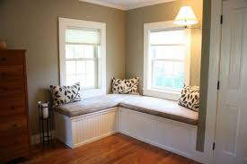 Window Seat Storage Bench Plans by Window Seating Bench 60 Nice Furniture On Window Seat Storage
