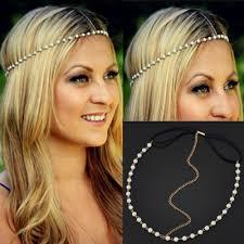 forehead headband best 25 forehead headband ideas on bridal makeup