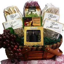gourmet food gift baskets grand italian pasta feast gourmet food gift