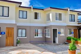 Row House Meaning - lancaster new city lancaster estates imus cavite house and lot