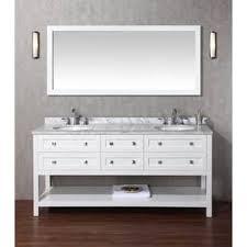 over 70 inches bathroom vanities u0026 vanity cabinets for less