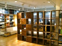 Modular Bookcase Uk Muji Opens First West Coast Store Today In San Francisco
