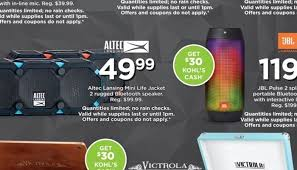 black friday not best deals black friday bluetooth speakers deals best discounts in 2016