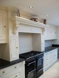 kitchen mantel ideas traditional kitchen mantel