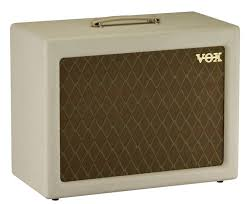 Custom 1x12 Guitar Cabinet Vox V112tv 1x12