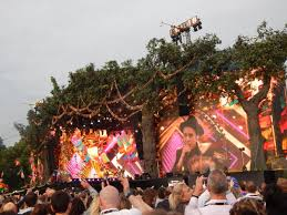summer time hyde park 2016 take that live