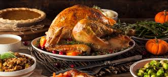 5 non traditional recipes to turn up your thanksgiving