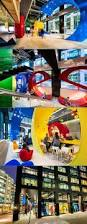 Google Office Dublin Google Campus In Dublin Dazzles With Color And Creativity Google