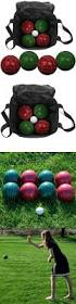 Boule Obut Atc by Bocce Ball 79788 Halex Classic 90mm Bocce Bocci Ball Set Carry