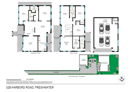 100 4 car garage size house image of house plans with 4 car