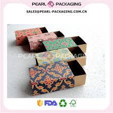 gift box for tie vintage brown kraft paper tie packaging box brown craft gift box